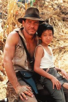 Behind the scene of Indian jones - Yahoo! Image Search Results