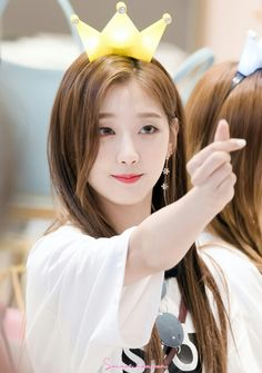 Kpop Girl Groups, Kpop Girls, Yein Lovelyz, Hip Hop Fashion, Cute Asian Girls, First Girl, Korean Beauty, Irene, My Idol