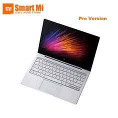2017 English Xiaomi Air Laptop Pro 13.3 inch IPS Screen Intel Core i7 Windows 10 3.0GHz 8GB RAM 256GB SSD In Stock  — 67873.91 руб. —