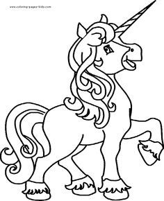 little unicorn coloring games unicorn cartoon coloring pages