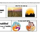 Picture vocabulary cards for the Imagine It series Unit 6 for fourth grade.  These are great for your low-level students, special needs, or English...