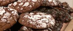 Cookies de maní