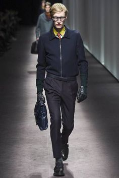 Canali, Look #30