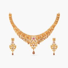 Buy the best Necklace Set Indian Jewelry online from the top Necklace Set manufacturer. Shop Sarup Antique Necklace Set online from the top brand for the best traditional and classy looks. Hamsa Necklace, Infinity Necklace, Antique Necklace, Bar Necklace, Bridal Necklace, Bridal Jewelry, Beaded Jewelry, Indian Jewelry, Indian Necklace