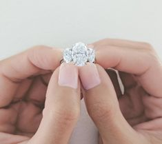 Wedding Ring Designs, Wedding Jewelry, Wedding Ideas, Wedding Advice, Wedding Details, Wedding Stuff, Antique Engagement Rings, Oval Engagement, Luxury Engagement Rings