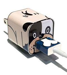 Tech Tattz Puppy USB Charger Skin Sticker Wrap TechTattz http://www.amazon.com/dp/B00L833YPG/ref=cm_sw_r_pi_dp_ge6Xub1XFDFV4