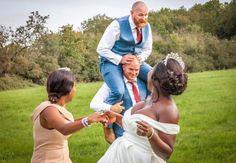 #interracialmarriage #wedding Interracial Marriage, Couple Photos, Couples, Wedding, Couple Shots, Valentines Day Weddings, Couple Photography, Couple, Weddings