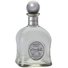 Casa Noble Crystal - 10 Best Tequilas - Sunset Mobile