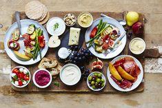 David Loftus - Food