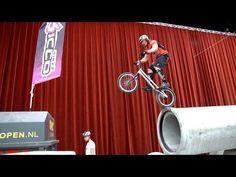 Zero Gravity Expo 2014 - IBRC:303 - YouTube