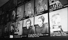 pictures of children from the Auschwitz Death Camp