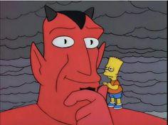 Vamos yo se que quieres hacerlo Cartoon Icons, Cartoon Memes, Cartoon Drawings, Simpson Wave, Bart Simpson, Simpsons Meme, The Simpsons, Simpsons Springfield, Cartoon Profile Pictures
