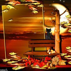 autumn night-lissy005
