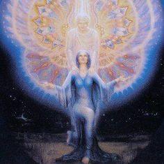 @solitalo Seguramente has oído hablar de los seres de luz y los espíritus guías y te has preguntado: ¿Qué son?, ¿Cuántos tipos existen? y sobre todo ¿Cómo nos comunicamos con ellos? En este artícul…