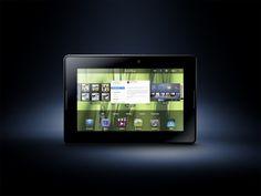 BlackBerry PlayBook - tablet