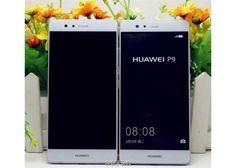 Reveladas novas imagens do Huawei P9