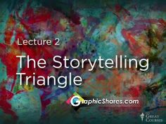 TTC Video The Art of Storytelling - http://www.graphicshares.com/ttc-video-the-art-of-storytelling/