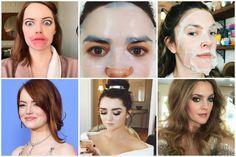 Máscaras faciais: o segredo das famosas para uma pele impecável