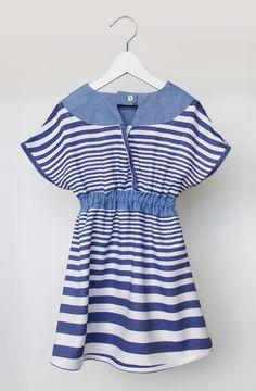 Vestido - Mangala.A
