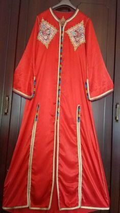 33112027abda08 Moroccan caftan for wedding Moroccan kaftan Jalabiya Caftan Dress Takchita  Abaya  Handmade  AbayaKaftanMaxiDress