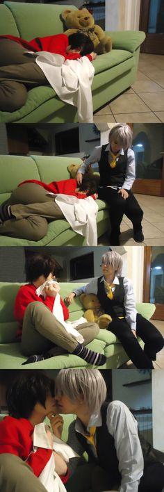 JunJou Romantica by seme-yaoi-love.deviantart.com on @deviantART