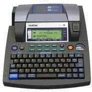 Brother P-Touch Products - Brother P-Touch - PT-9600 Professional Labeling System, 16 Lines, 9-3/10w x 11-9/10d x 4-1/10h - Sold As 1 Each - Download designs and databases. - Ideal for telecom, asset management, laboratories, maintenance and repair operations. - Rotates text for cable wrapping and flagging. - Professional quality 360 dpi resolution. - Prints in ten fonts, 12 .... $416.18. Brother P-Touch - PT-9600 Professional Labeling System, 16 Lines, 9-3/10w x 11-9/10d ...