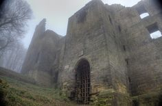 Harewood Castle by tj.blackwell, via Flickr