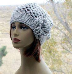 8c0552a803bf3 Womens Hats Crochet Beanie Fashion Hat