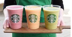Starbucks will be adding Kale to their new range of smoothies.