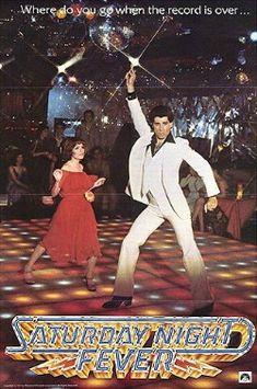 Saturday Night Fever - John Travolta