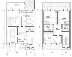 блокированный дом план - Поиск в Google