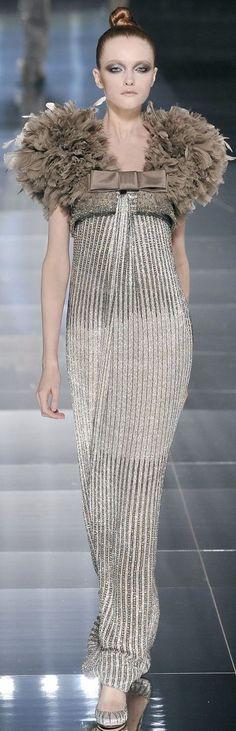 Valentino Haute Couture ~ Spring 2009