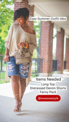 Image Fashion, Look Fashion, Trendy Fashion, Fashion Outfits, Fashion Trends, Jeans Fashion, Fashion Vest, Classy Fashion, Trendy Style
