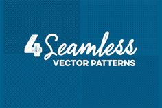 4-seamless-vector-pattern