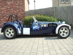 Pictures of your Kit Car..? - PistonHeads