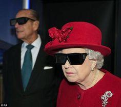 Pictures: Queen Elizabeth II Diamond Jubilee