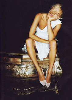 Kate Moss. #dose