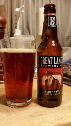 eliot ness beer - photo #35