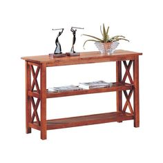 Wilson Console Table ❤ liked on Polyvore featuring home, furniture, tables, accent tables, weave basket and woven basket