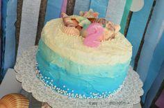 Mermaid-Inspired Birthday | projectnursery.com