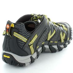 Merrell Mens Waterpro Maipo Hiking Trail Shoes @ OutdoorSporting.com