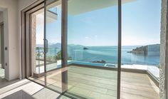 Leading provider of aluminium windows and doors to the discerning British home owner, combining style with performance. Speak to Reynaers at Home today. Balcony Doors, Sliding Patio Doors, Aluminium Windows And Doors, Solid Brick, British Home, Brick And Stone, House Windows, Indoor Outdoor Living, Farmhouse Chic