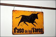 GR-058 PASO DE LOS TOROS - comprar online