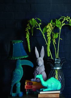 Hektar Lamp from IKEA - Mad About The House