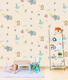 decoracion-bebes-papeles-pintados-tres-tintas-wonderful5