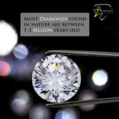 #didyouknow Diamond-bearing rock is carried from the mantle to the Earth's surface by deep-origin volcanic eruptions. The magma for such a volcano must originate at a depth where diamonds can be formed — 150 km (93 mi) or more. #diamondsfact #zurie ZURIE's photo.