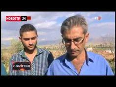 Трагедия в Анкаре! РОССИЯ разбивает позиции ИГИЛ! Война в Сирии 11 10 20...