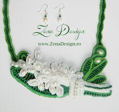 https://www.etsy.com/listing/259861975/statement-soutache-necklace-bouquet-of?ref=shop_home_active_1 | Zena Design