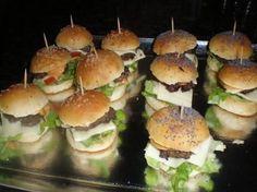 apéritif+dinatoire+mini+hamburger+maison