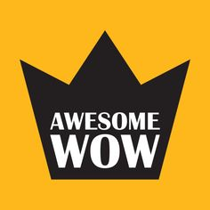 Check out this Hamilton inspired 'Awesome.WOW.' design on @TeePublic!